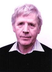 Ágúst H. Bjarnason