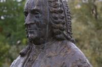 Carl von Linné (1707-1778).