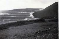 Bæjarstaður 1935. Ljósm. Hákon Bjarnason.