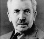 Ágúst H. Bjarnason, prófessor (1875-1952).