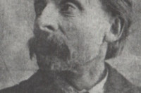 Eyjólfur Magnússon.