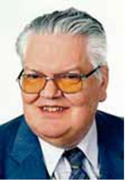 Örnólfur Thorlacius